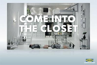 Ikea kampanj