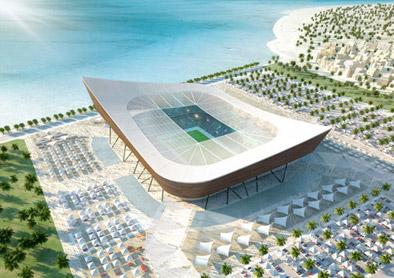Hovbergs blogg | Fotbolls-VM 2022 i Qatar?