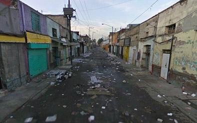 mexico fattigdom