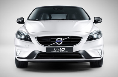 hovbergs blogg en sportigare version av volvo v40. Black Bedroom Furniture Sets. Home Design Ideas